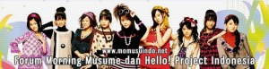 Forum Morning Musume Indonesia