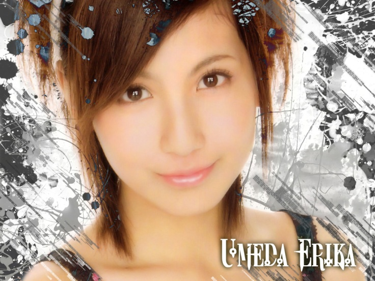 Umeda Erika