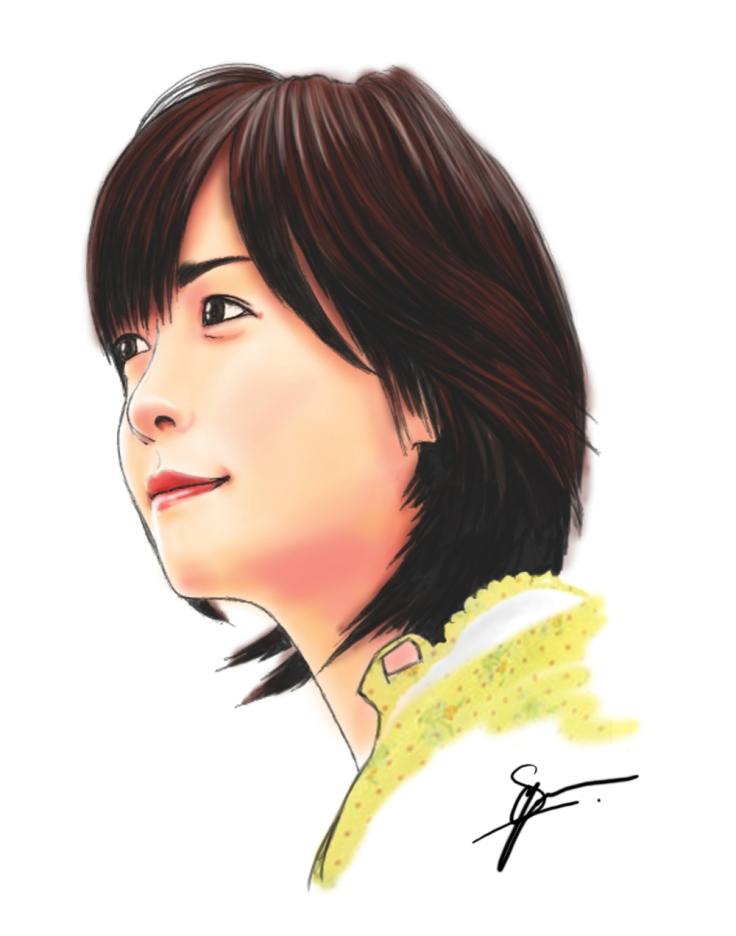 saki sketch BLT