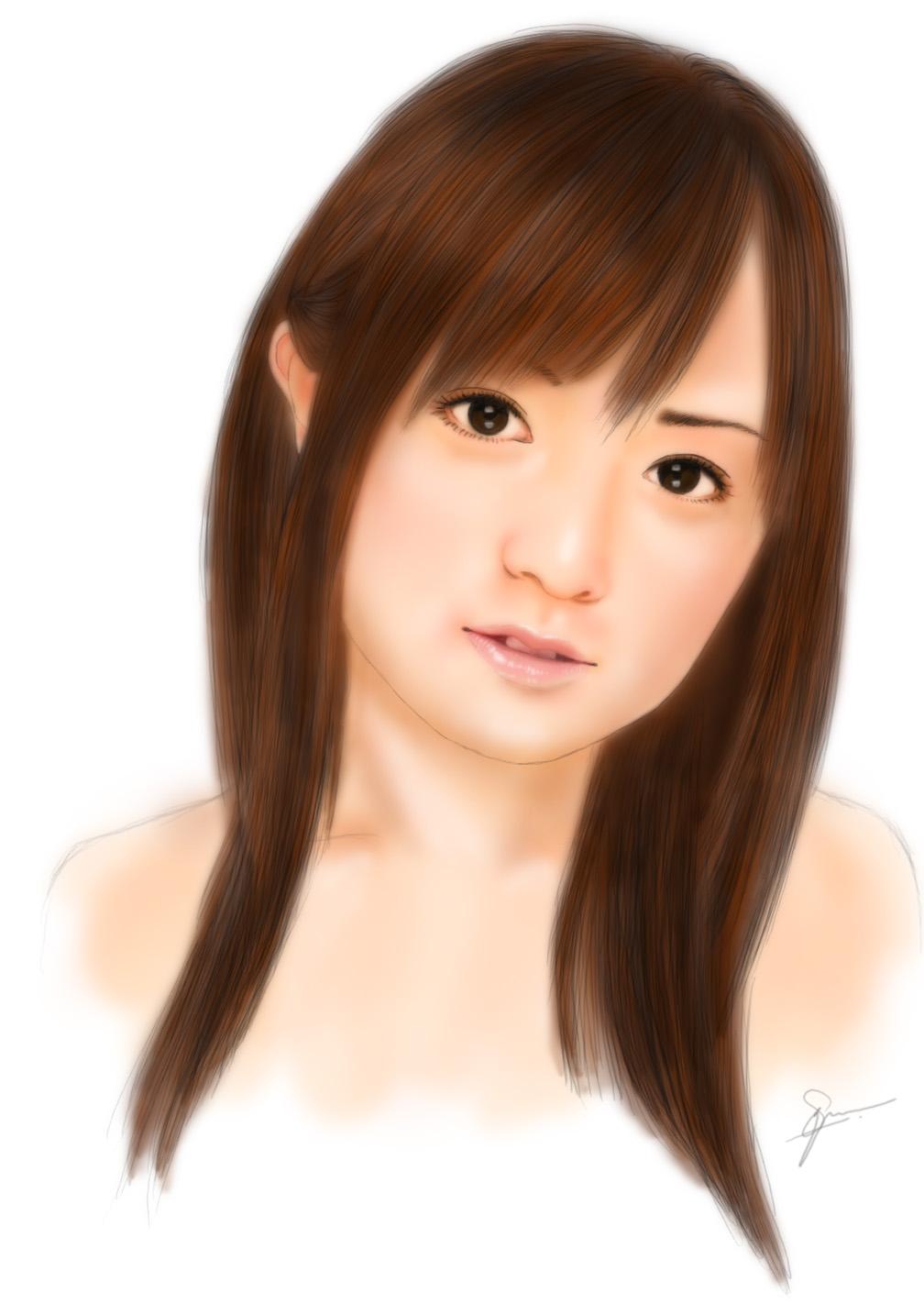 Konno Asami!!! August 19, 2009