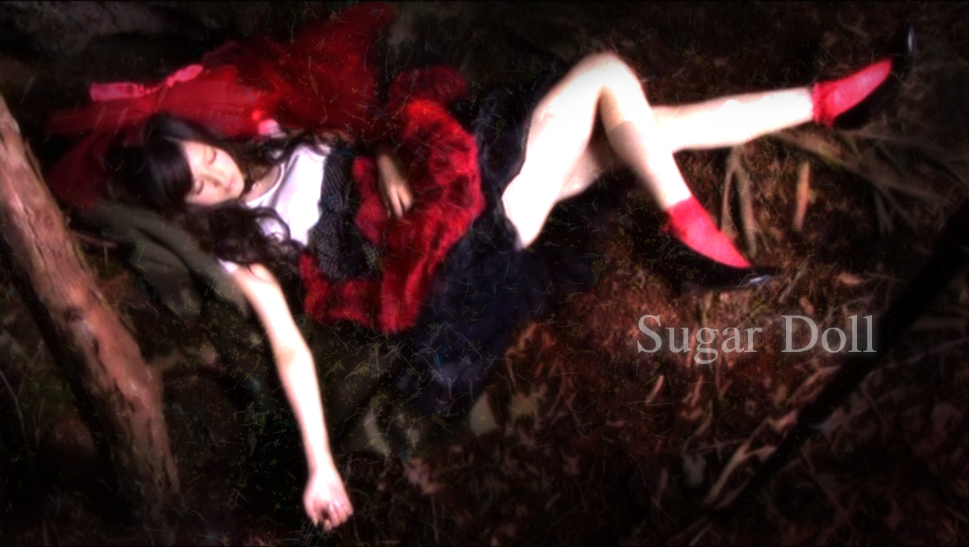 Koharu Kusumi Sugar Doll Wallpaper. September 28, 2009