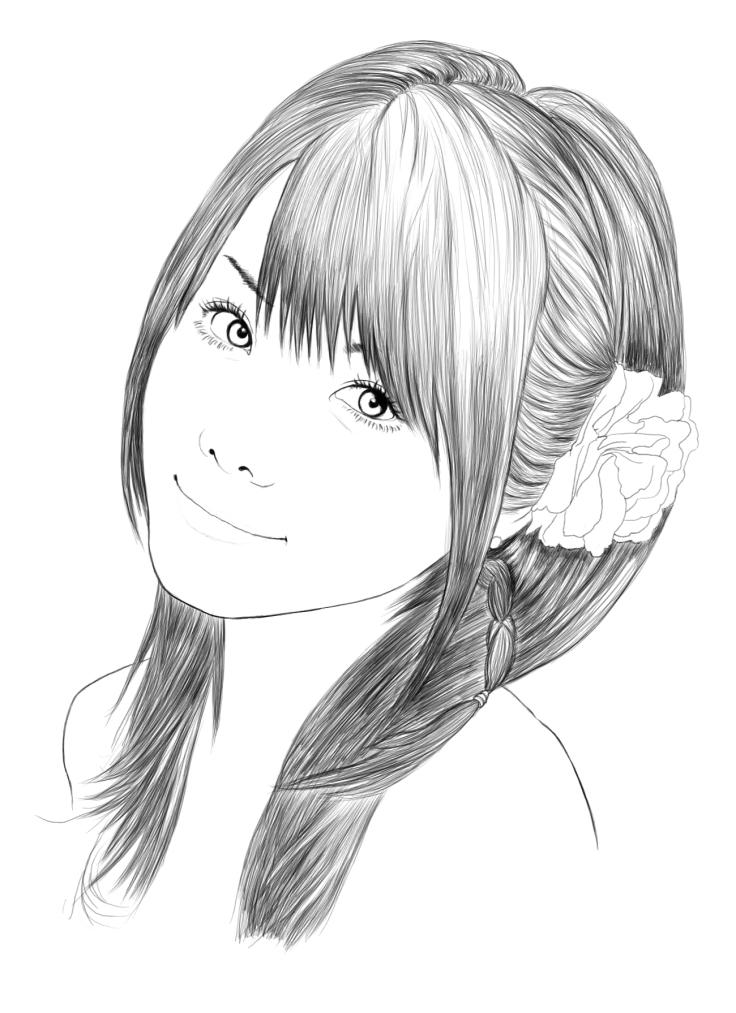 Tanaka Reina 1
