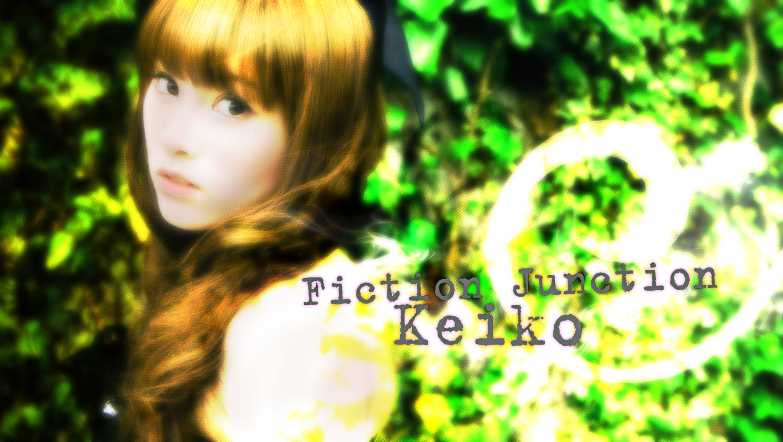 Fictionjunction Keiko Wallpape...