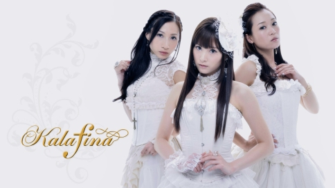 kalafina 4 album wallpaper 1920 x 1080