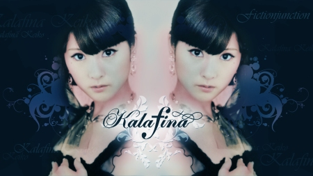 keiko twin wallpaper other color